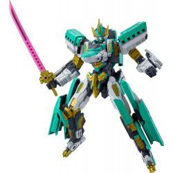Figure Hayabusa MkII Shinkansen Henkei Robo Shinkalion Plastic Model