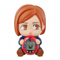 Figurine Hugmy Tamagotchi Set Kugisakitchi Ver. Jujutsu Kaisen
