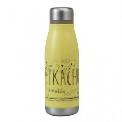 Stainless Bottle Pikachu Living & Dining japan plush