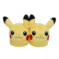 Plush Slipper Pikachu japan plush