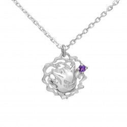 Necklace Gengar Platinum Pokémon U Treasure