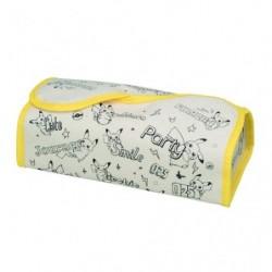 Tissue Box Pikachu Living & Dining japan plush