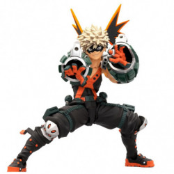 Figurine Katsuki Bakugo My Hero Academia Complex AMAZING YAMAGUCHI No.022