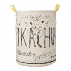 Laundry Bag Pikachu Living & Dining japan plush