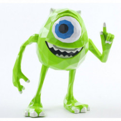 Figure Mike Monsters Inc. Polygo
