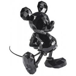 Figure Mickey Mouse Black Polygo