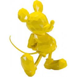 Figurine Mickey Mouse Yellow Polygo