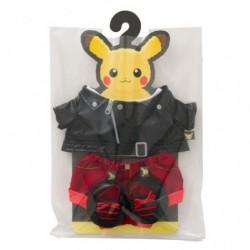 Costume Peluche Pikachu's Closet Riders japan plush