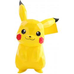 Figure Pikachu Polygo Pokémon