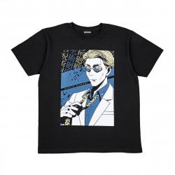 T shirt Kento Nanami XXL Jujutsu Kaisen Collection Part 2