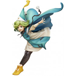 Figure Coco Witch Hat Atelier