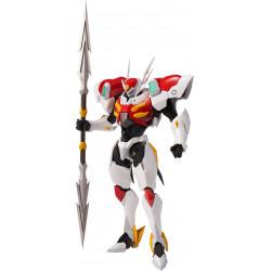 Figure Takaya Aiba Tekkaman Blade RIOBOT