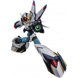 Figure Rockman Falcom Armor RIOBOT