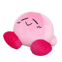 Plush Good Night Kirby Comic Panic