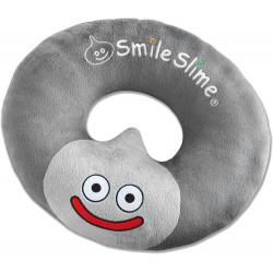 Round Cushion Metal Smile Slime Dragon Quest