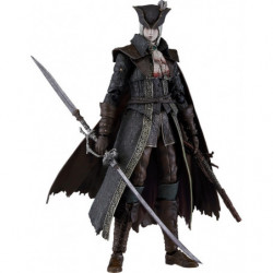 figma Lady Maria of the Astral Clocktower Bloodborne: The Old Hunters