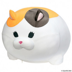 Big Cushion Fat Cat Final Fantasy XIV