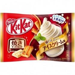 Kit Kat Mini Grilled Ice Cream japan plush