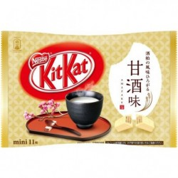 Kit Kat Mini Amazake japan plush