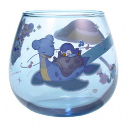 Glass Piplup And See Friends Pochama's Daily Life