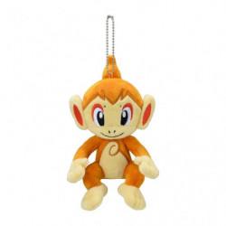 Plush Keychain Chimchar Pokémon