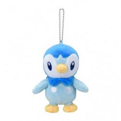 Plush Keychain Piplup Pokémon