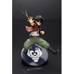 Figurine Shiki Granbell Edens Zero ARTFX J