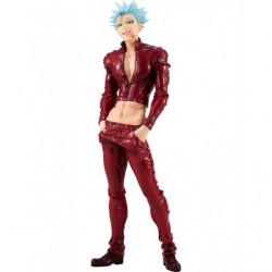 Figurine Ban The Seven Deadly Sins Dragon's Judgement POP UP PARADE