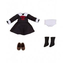Nendoroid Doll Outfit Set Shuchiin Academy Uniform Girl Kaguya Sama Love is War