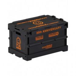Nendoroid More Anniversary Container Black