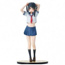 Figurine Sailor Fuku Girl par Kantoku