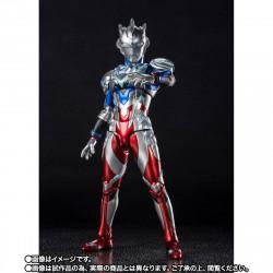 Figure Ultraman Z Alpha Edge Special Color Ver. S.H.Figuarts Tamashii Nation 2021