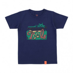 T Shirt PaT Logo Color M Pokémon and Tools