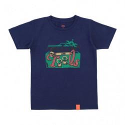 T Shirt PaT Logo Couleur M Pokémon and Tools