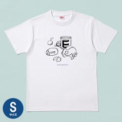 T Shirt Line Art S Mega Man TGS 2021