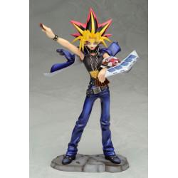 Figurine Yami Yugi Duel Du Destin Yu-Gi-Oh! ARTFX J
