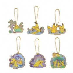 Porte Cle Collection Mimiqui japan plush