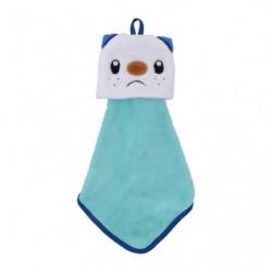 Hand Towel Mascot Oshawott Pokémon Pochama's Daily Life