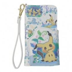 Smartphone Cover Mimikyu japan plush