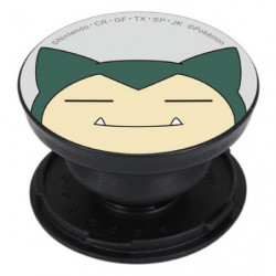 Popsocket Snorlax Pokémon