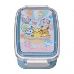 Lunch Box Pokémon Fuusen To Issho