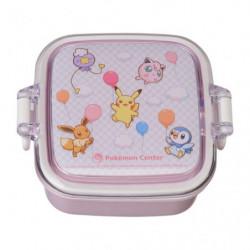Mini Lunch Box Pokémon Fuusen To Issho