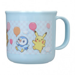 Cup Pokémon Fuusen To Issho