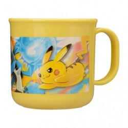 Cup Pokémon Battle Start