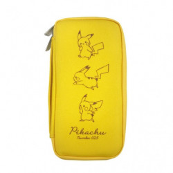 SEPA Pen Case One Two Three Pikachu number025