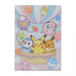 Clear File Pokémon Fuusen To Issho