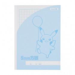 Notebook Eevee Pikachu Fuusen To Issho