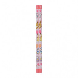 Red Pencils Set Pokémon Fuusen To Issho