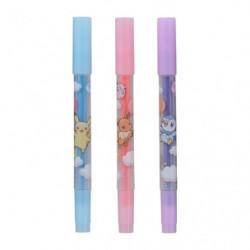 Marker Pens Set Pokémon Fuusen To Issho