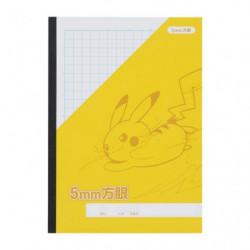 Notebook Pikachu Pokémon Battle Start
